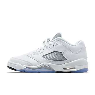 Jordan Air Retro V Low Junior