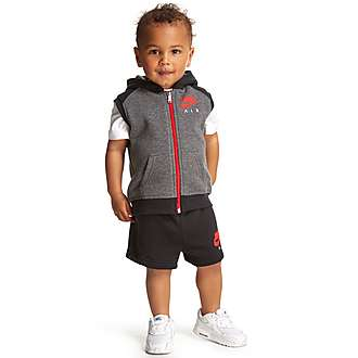 Nike Air Sleeveless Suit Infant