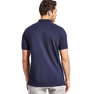 Nike Pique Polo Shirt
