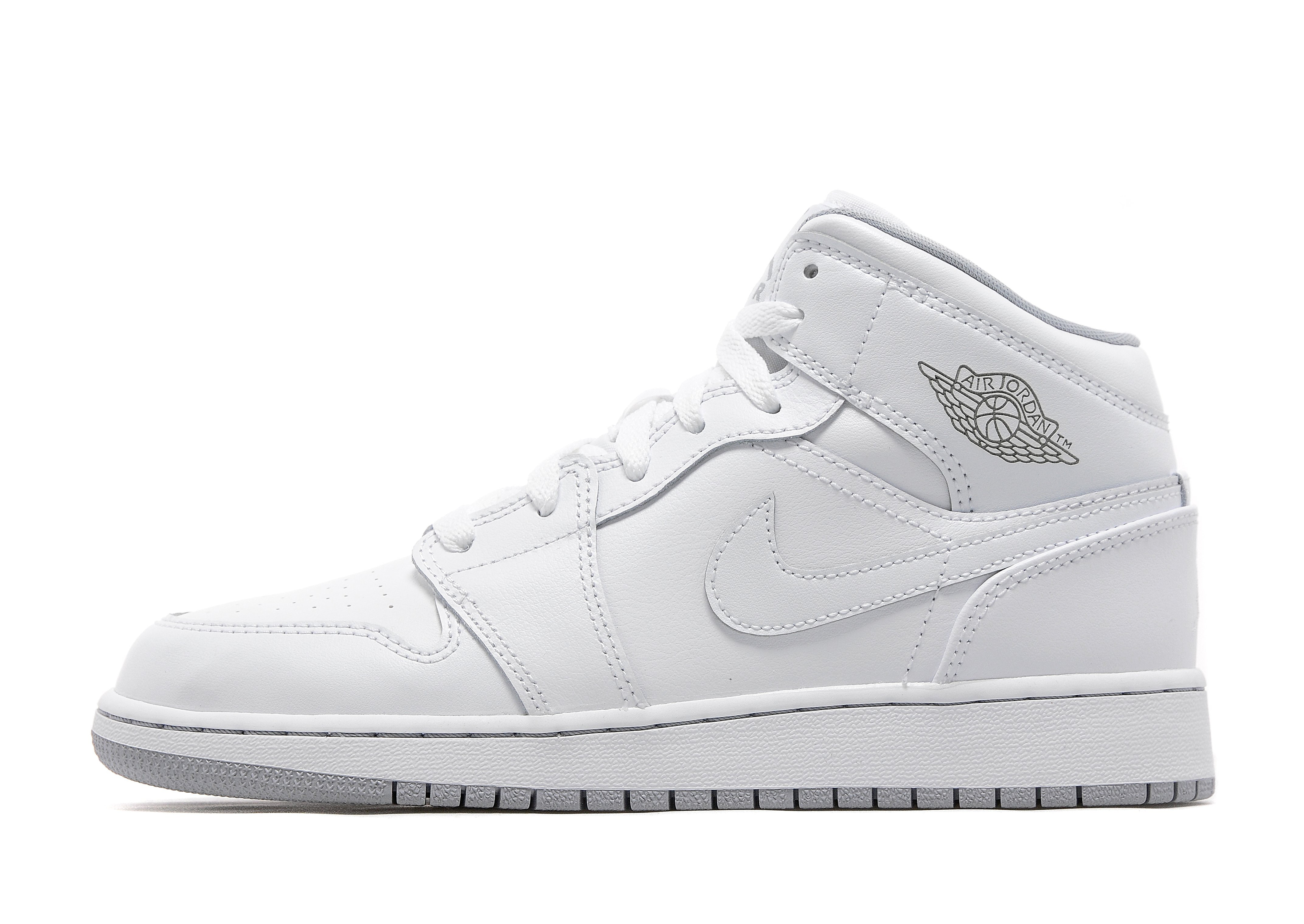 Jordan Jordan 1 Mid Junior