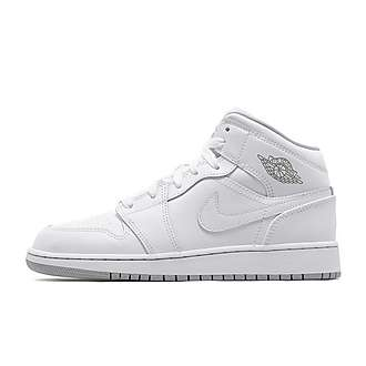 Jordan 1 Mid Junior