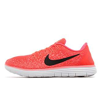 Nike Free Run Distance Women's