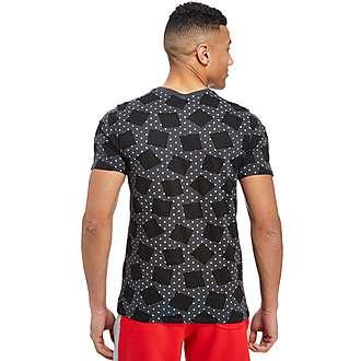 Nike Air Max Printed T-Shirt