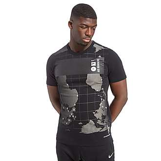 Nike Huarache Map T-Shirt