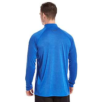 Under Armour Tech Quarter Zip Top