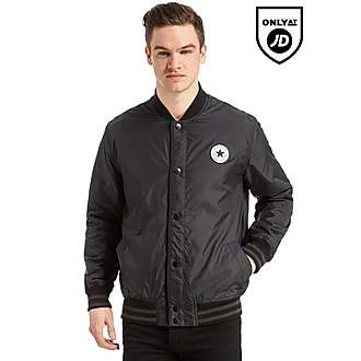 Converse Chuck Patch Basketball Jacket
