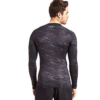 Under Armour Armour HeatGear Compression Longsleeve