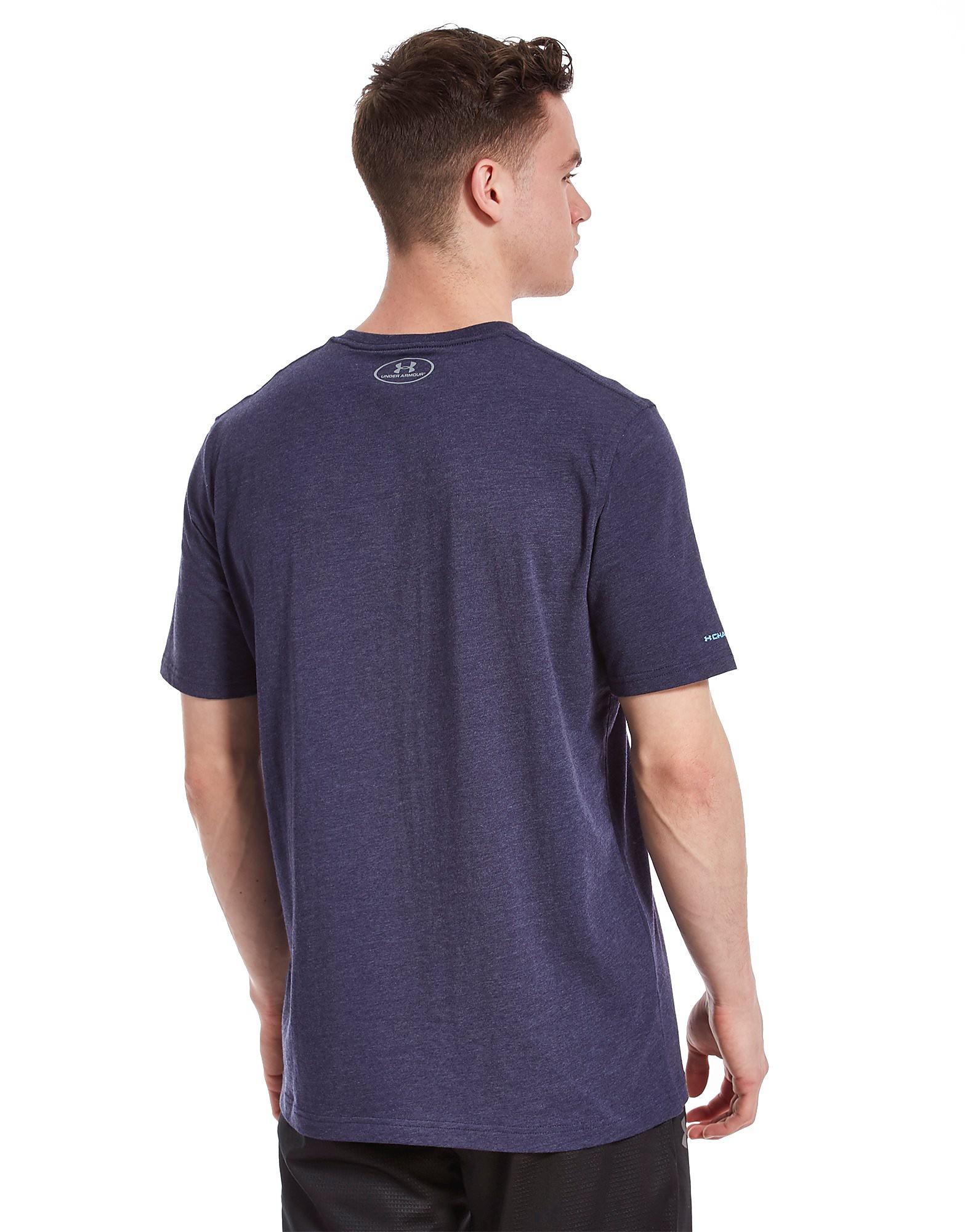 Under Armour Sportstyle Left Chest Logo T-Shirt