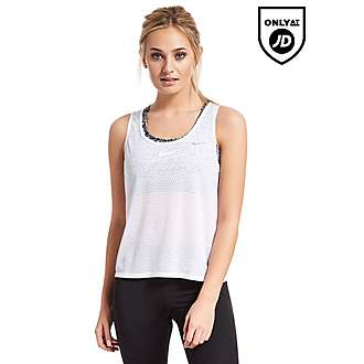 Nike Run Fast Tank Top