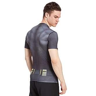 Under Armour Transform Yourself Batman Compression Shirt