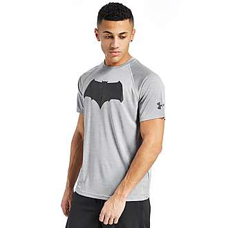 Under Armour Transform Yourself Batman T-Shirt