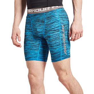 Under Armour Coolswitch Compression Shorts