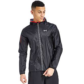 Under Armour ColdGear Infared Unstoppable Run Shell Jacket