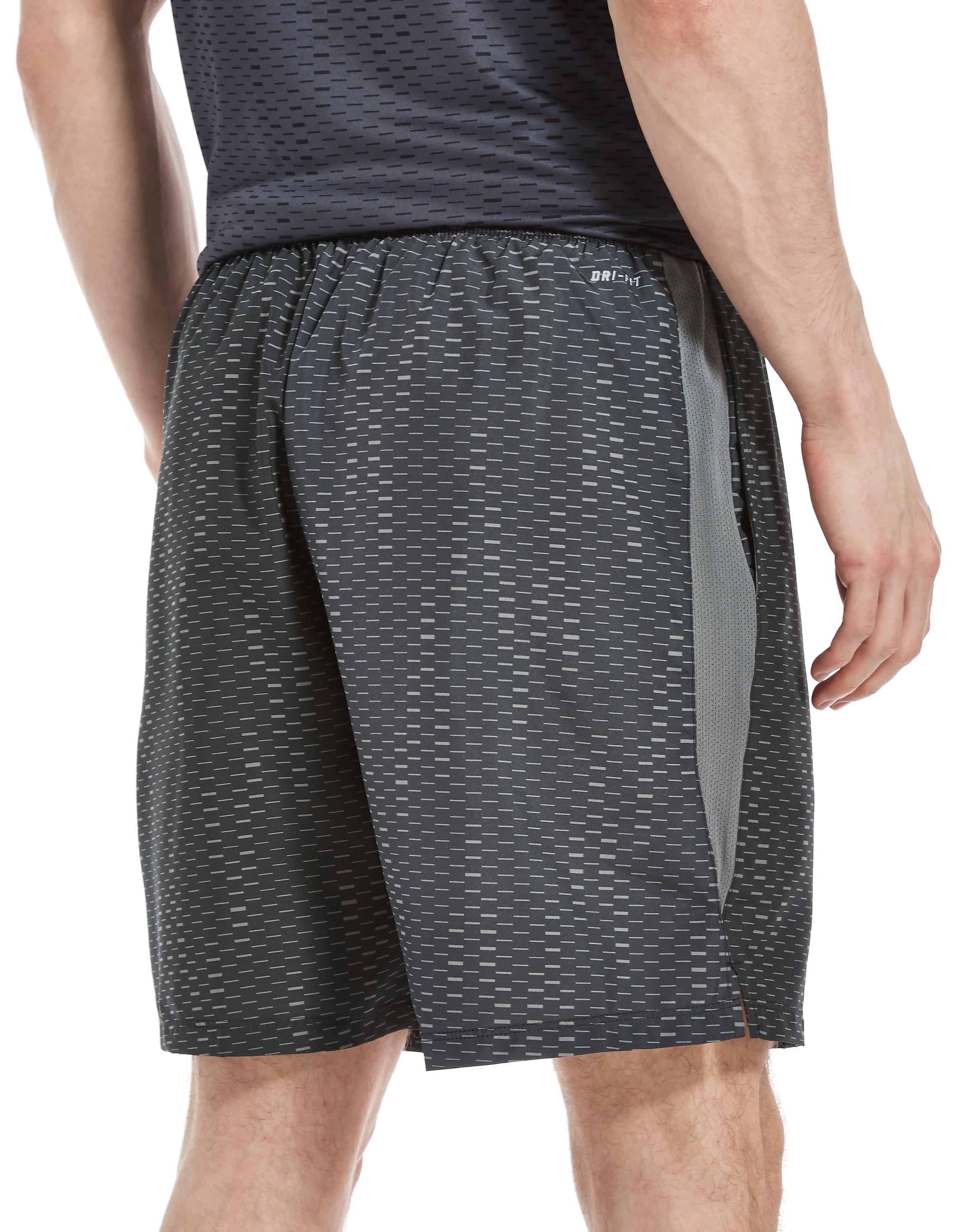 "Nike 7"" Challenger Shorts"