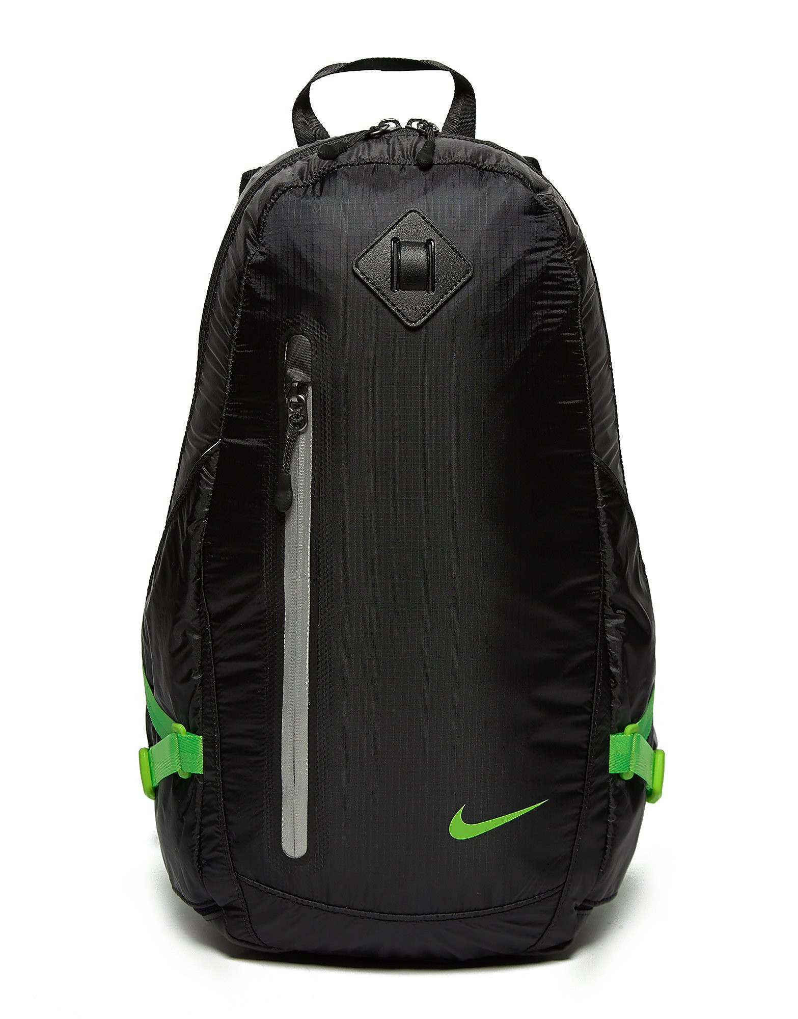 a6f421517 Nike Just Do It Mini Backpack - Black/Grey - Womens - Sports King Store