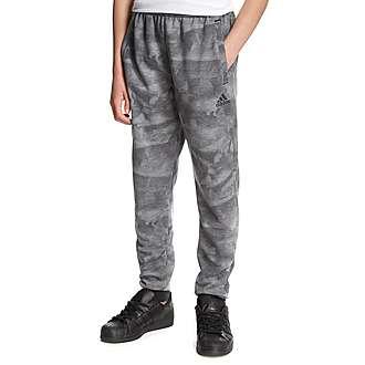 adidas Essentials All Over Print Pants Junior