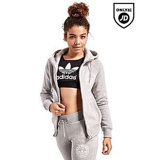 adidas Originals Super Fleece Zip Hoody