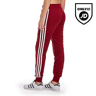 adidas Originals Poly 3-Stripes Pants