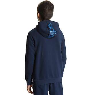 adidas Linear Full Zip Hoody Junior