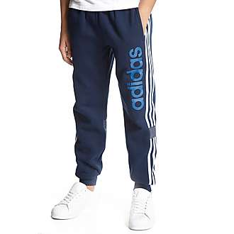 adidas Linear 3-Stripes Pants Junior