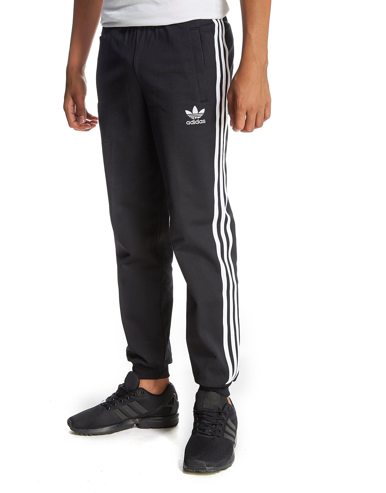 adidas Originals Bas de survêtement Poly Track