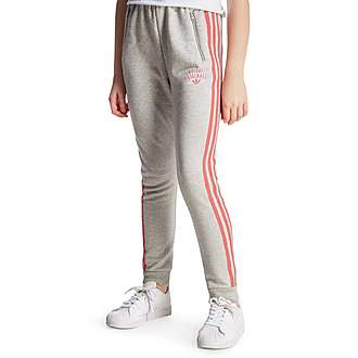 adidas Originals Girls Super Jogging Pants Junior