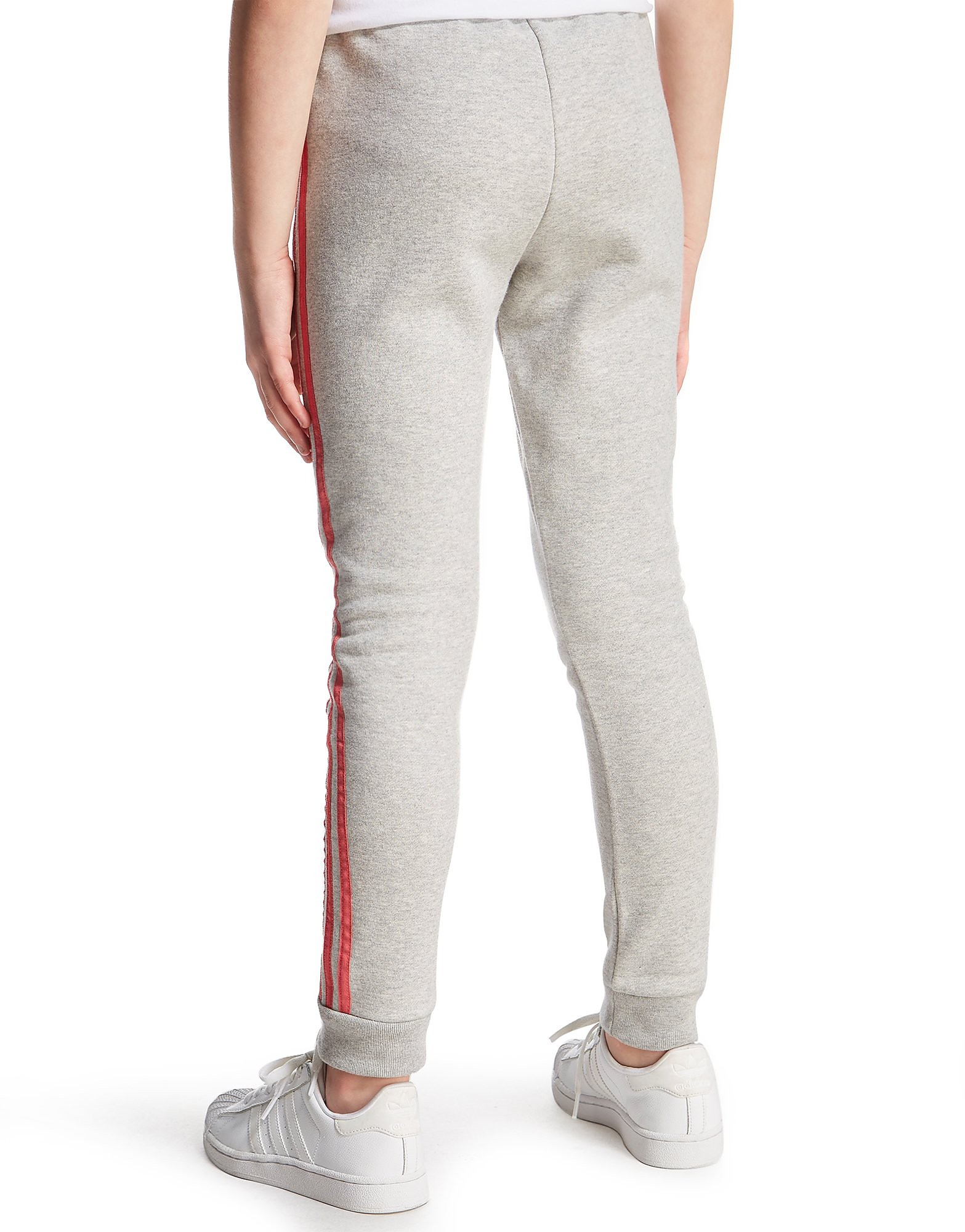 adidas Originals Girls Super Jogging Pants Junior