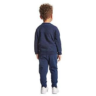 adidas Originals Denim Crew Suit Infant