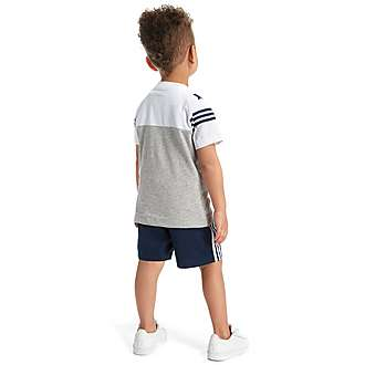 adidas Originals 03 T-Shirt And Short Set Infant