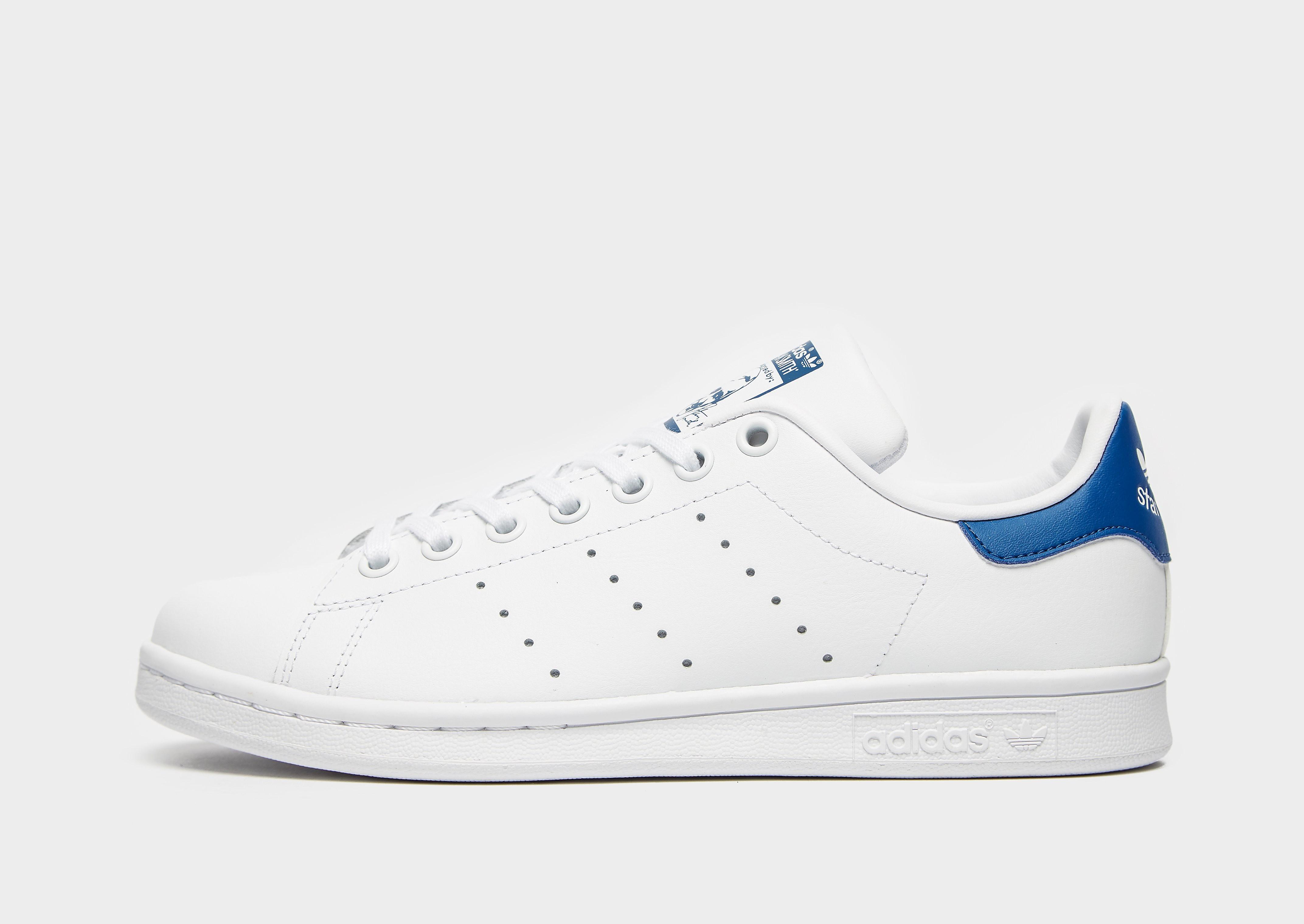 adidas Originals Stan Smith-sneaker voor tieners