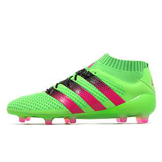 adidas Ace 16+ Primeknit Firm Ground