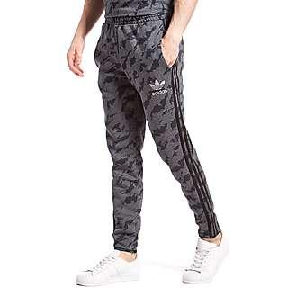 adidas Originals Camo Fleece Pants