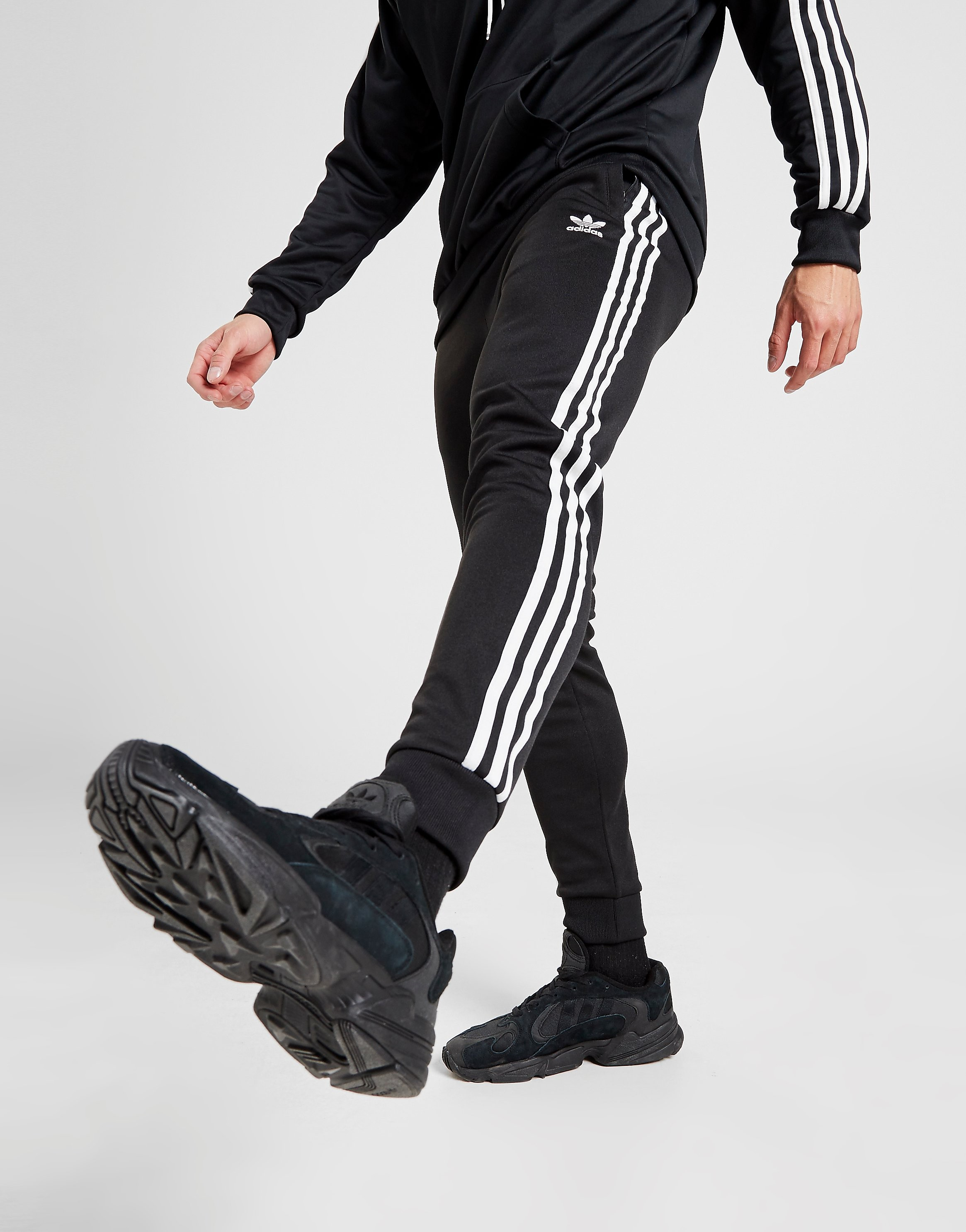 adidas Originals Super Star Cuff Pantaloni