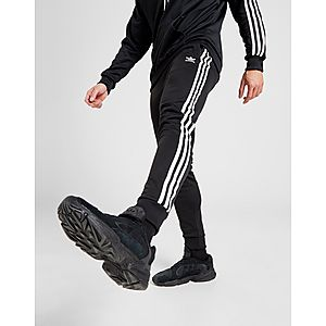 d13ee412a985 adidas Originals Superstar Cuffed Track Pants adidas Originals Superstar Cuffed  Track Pants
