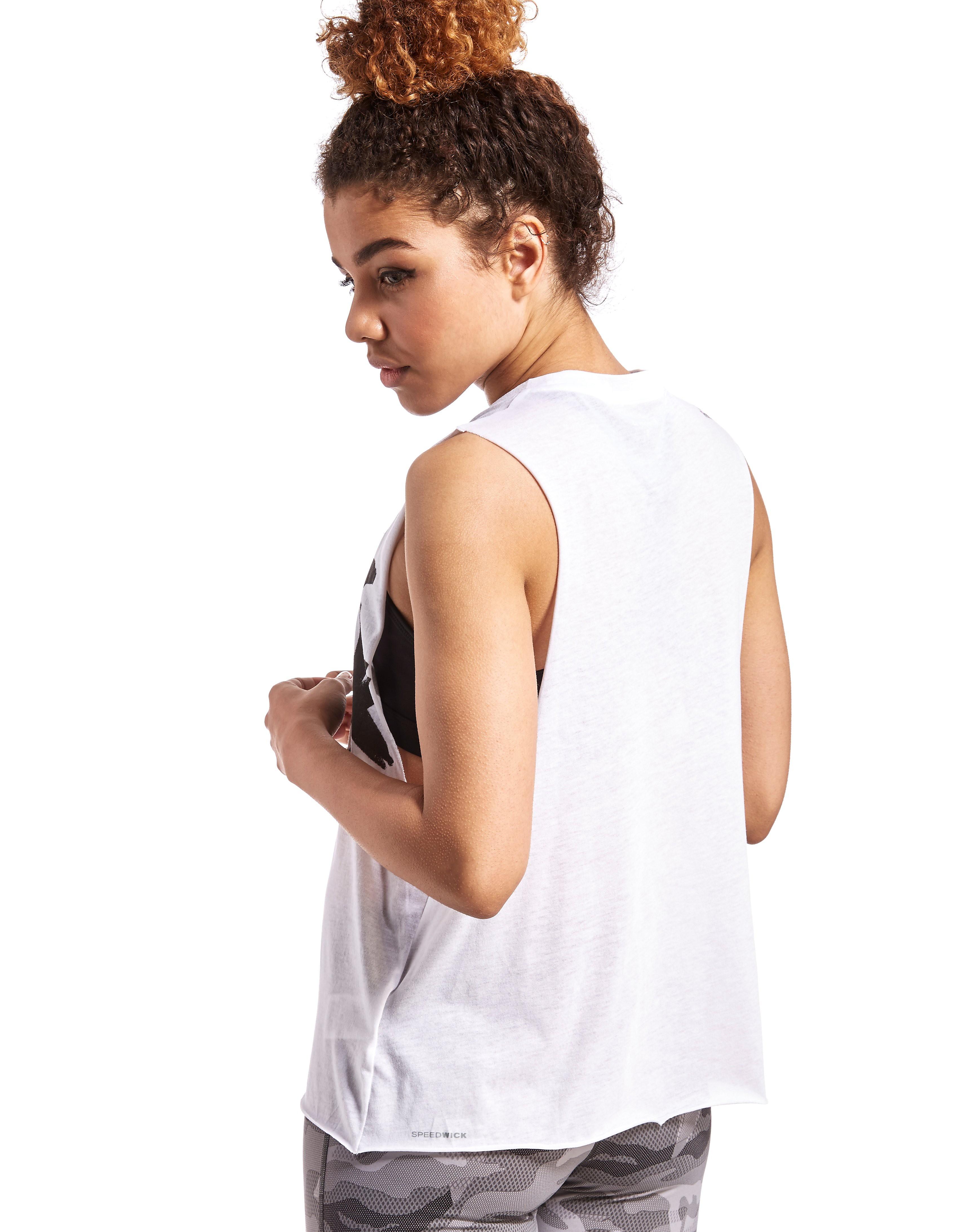 Reebok Reebok Muscle Vest