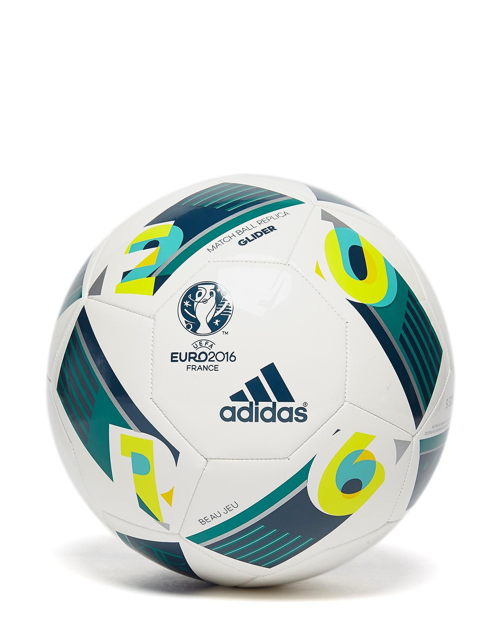 adidas Euro 2016 Glider Football