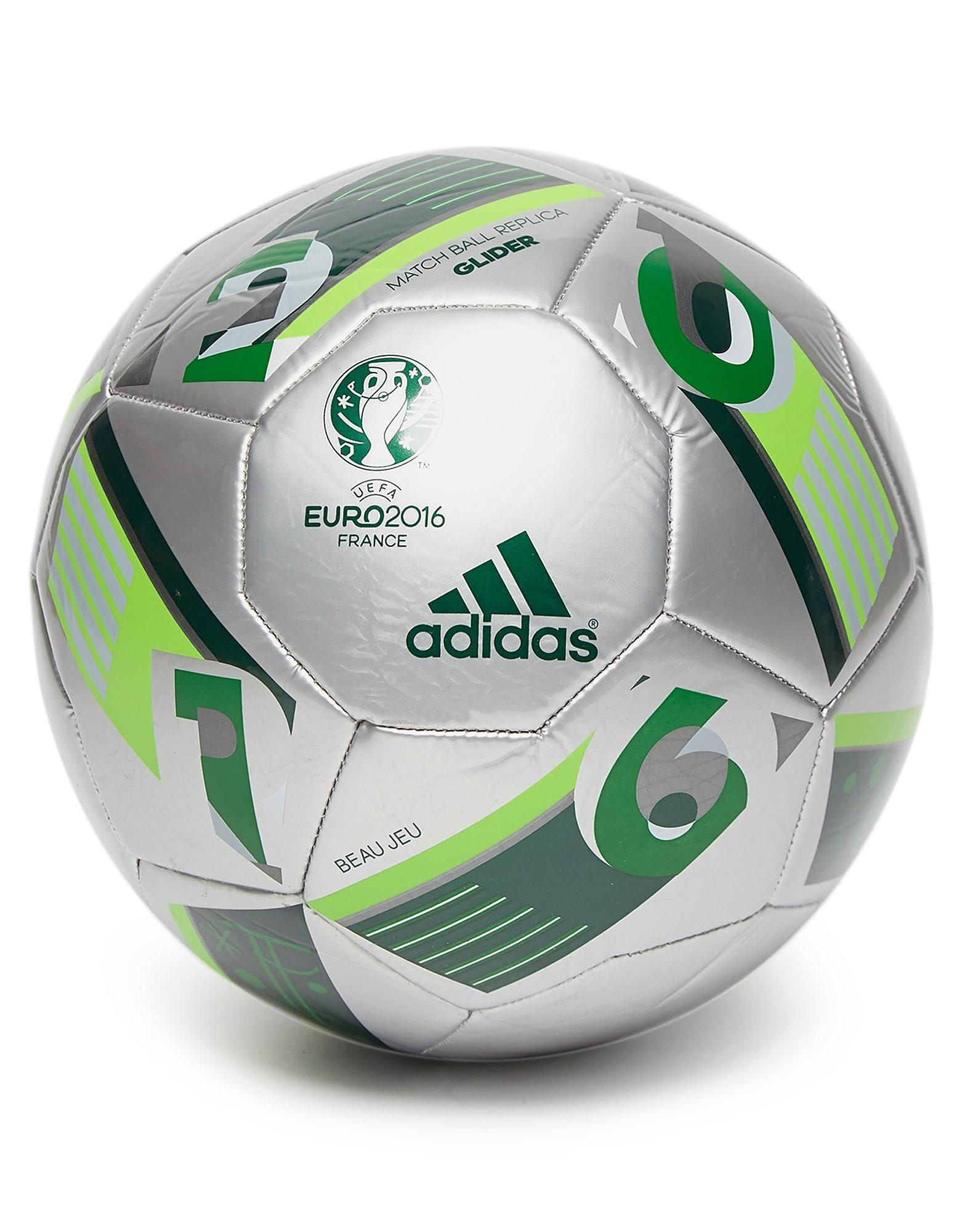 adidas Euro 2016 Glider Fußball