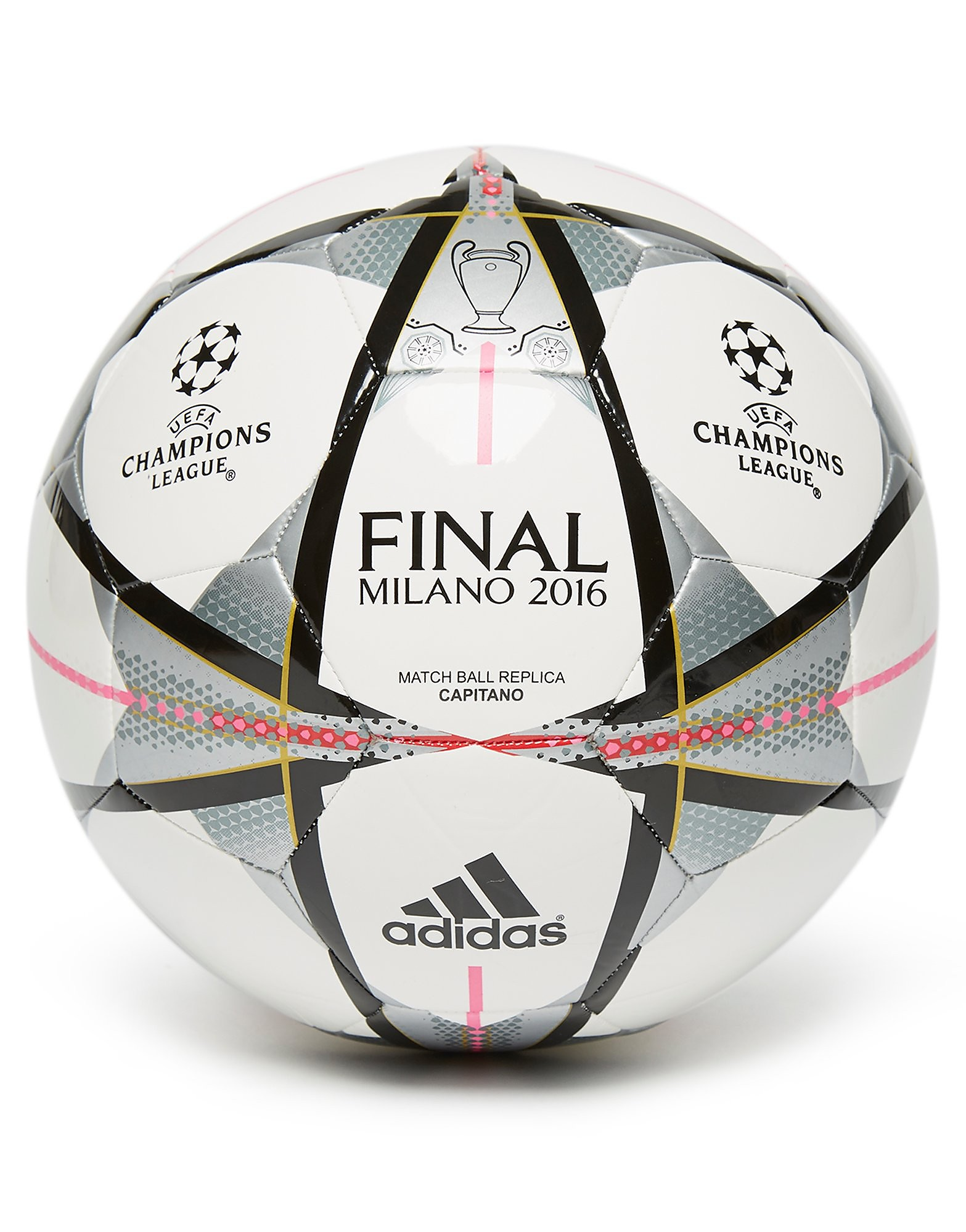adidas Finale Milano 2016 Champions League Football