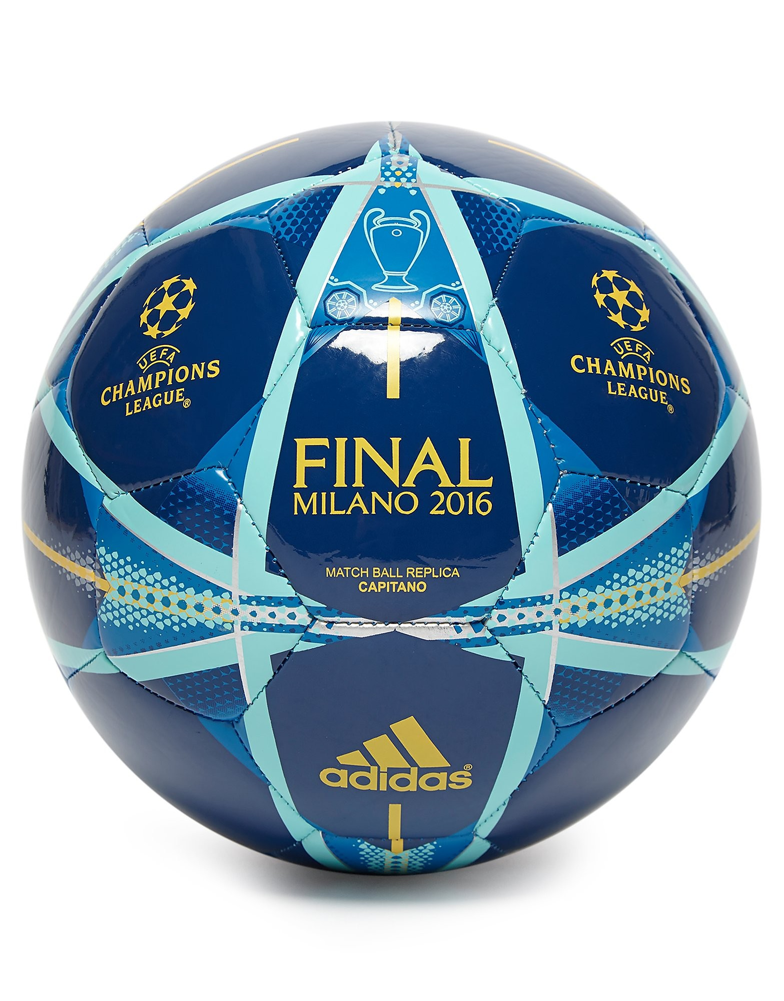 adidas Finale Milano 2016 Champions League-voetbal