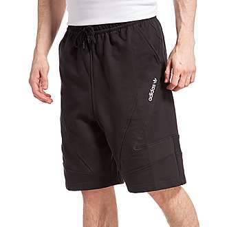 adidas Originals Trefoil Modern Shorts