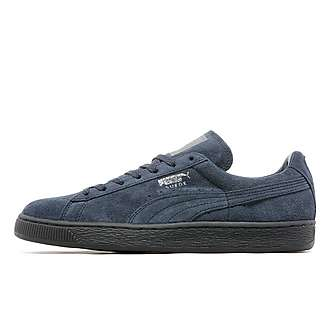 PUMA Suede Mono Iced