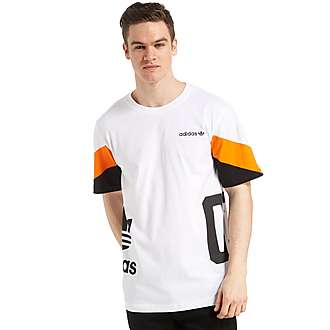 adidas Originals Basketball Logo T-Shirt