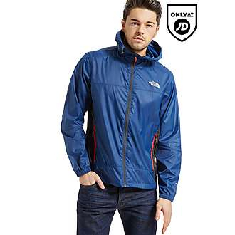 The North Face Flyweight Apex Jacket