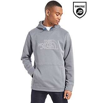 The North Face Mittellegi Overhead Hoody