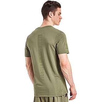 Reebok Train Like A Fighter Boxing T-Shirt
