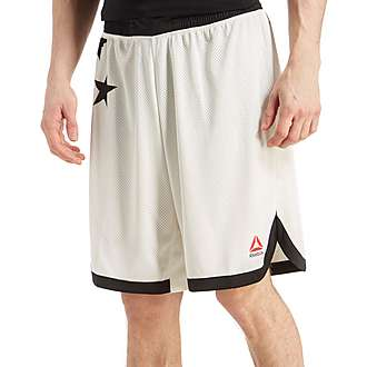 Reebok Train Like A Fighter Boxing Shorts