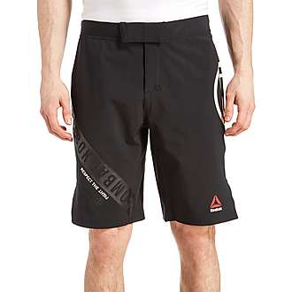 Reebok Train Like A Fighter MMA Shorts
