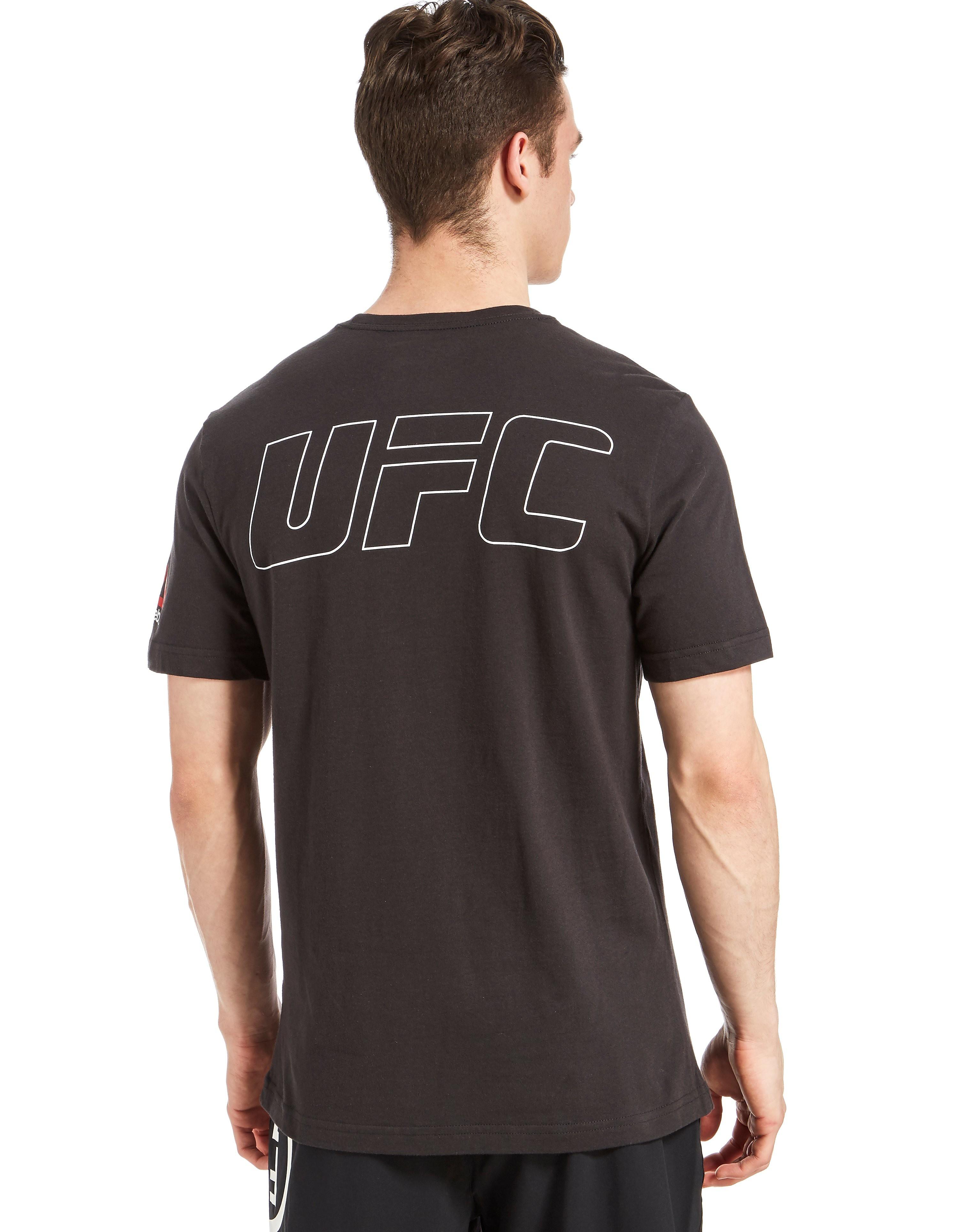 Reebok UFC Conor McGregor Fighter T-Shirt