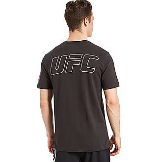 Reebok UFC Conor McGregor Fighter T-Shirt