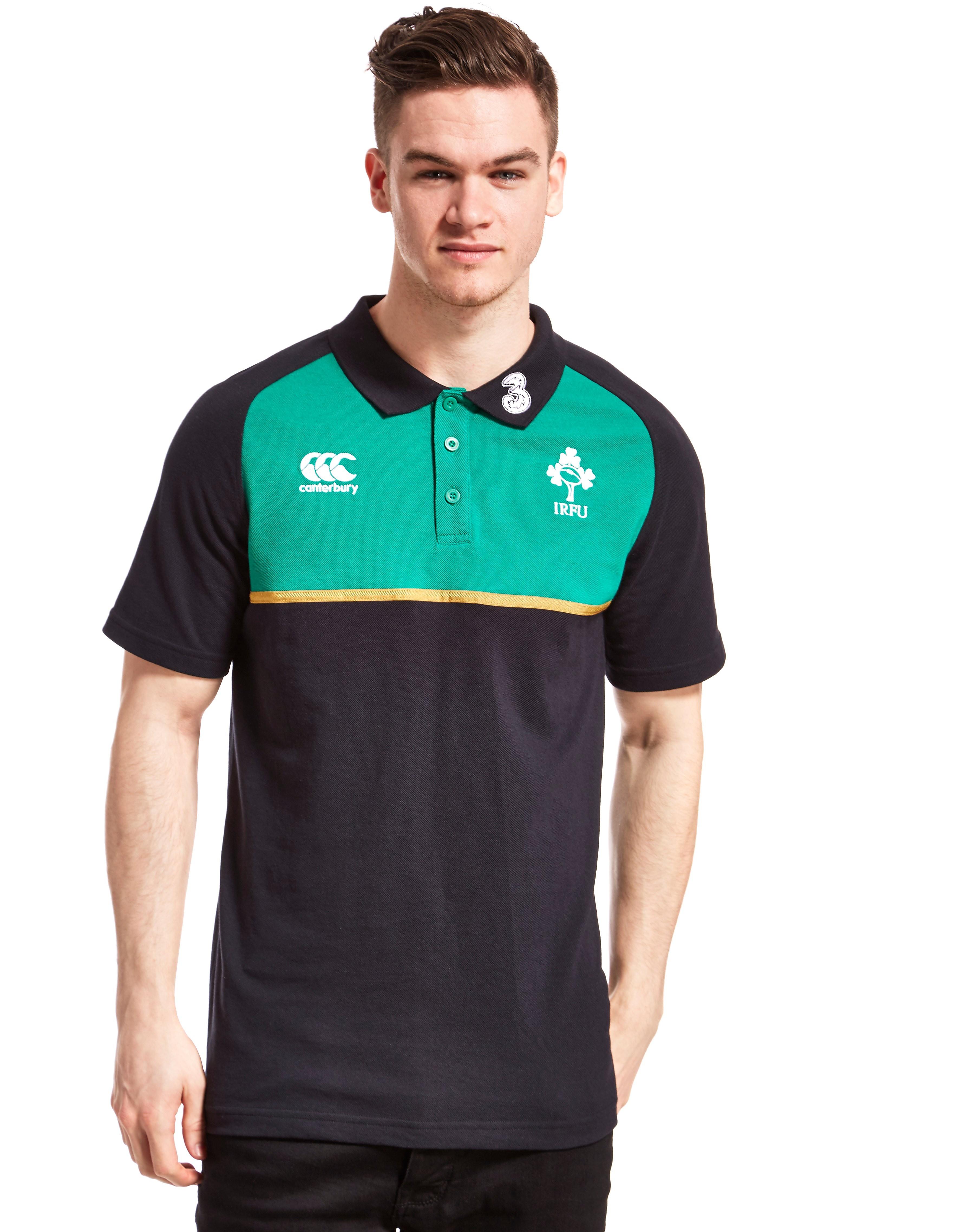 Canterbury Ireland RFU Training Polo Shirt